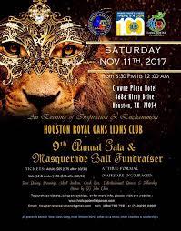 Prevent Blindness Texas Houston Royal Oaks Lions Club Home Facebook