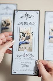 make your own save the date exciting save the date wedding invitations free 99 for your