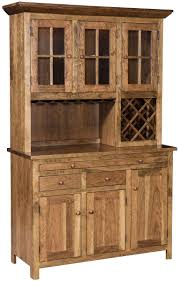 ideas nice wine hutch with wooden material u2014 galesburgmi com