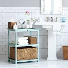 small storage table for bathroom strikingly design bathroom table fresh small amazon com bathrooms