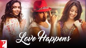 mashup love happens youtube