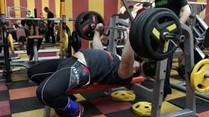 watch kirill sarychev bench 529 pounds for 10 reps barbend