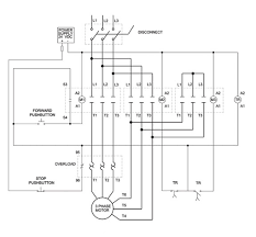 3 phase motor wiring diagrams non stop engineering electronic