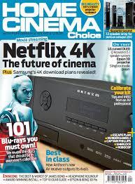 anthem electronics home cinema choice gives the mrx 510 a 5 star