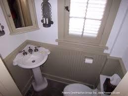 bathroom pedestal sink ideas alluring small corner sinks for bathrooms glamorous foroomsoom