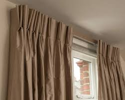 How Do You Measure Curtains To Fit A Window Curtains On Lath U0026 Fascias Lath And Fascia Bay Windows
