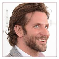 mens long hairstyles for thick straight hair with bradley cooper