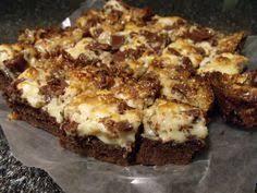 german chocolate brownies recipe cake mix desserts german