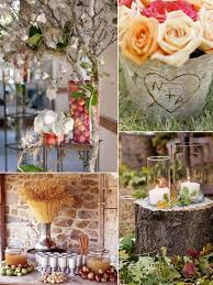 wedding decorations for cheap cheap rustic wedding ideas 001 weddings by lilly