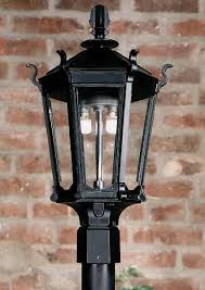 outdoor natural gas light mantles gl900 aluminum gas light head for post mount