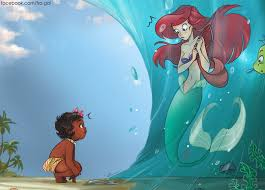372 best ariel images on pinterest drawings little mermaids and