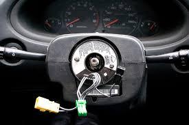 how to jdm itr srs steering wheel install honda tech honda
