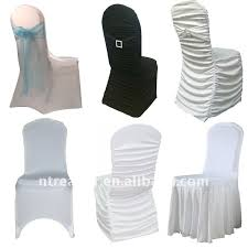 Stretch Chair Covers Gathered Spandex Chair Covers And Shirred Lycra Chair Cover