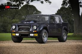 off road lamborghini lamborghini lm 002 for sale vehicle sales dk engineering