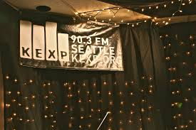 inside kexp u0027where the music matters u0027