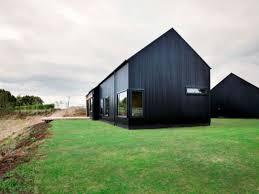 modern barn house plans