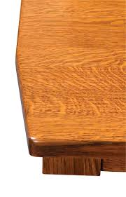 Amish Made Bedroom Furniture by Amish Made Tables Details And Features Amish Custom Furniture