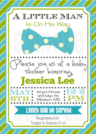 man baby shower invitations little man mustache chevron baby