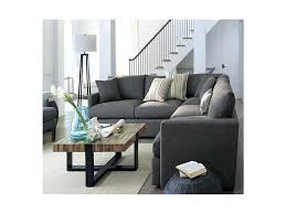 Crate And Barrel Sleeper Sofa Reviews Crate And Barrel Sectional Sofa Reviews Digitalstudiosweb