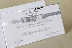 silver wedding invitations silver wedding invitations reduxsquad