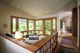 great half wall room dividers home design ideas nifty space saving