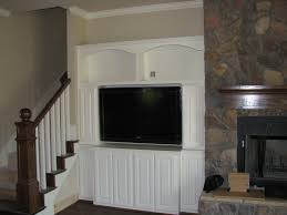 gorgeous tv cabinet built into wall in built in tv 1871x1403