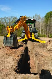 safety tips for backhoe loader operators