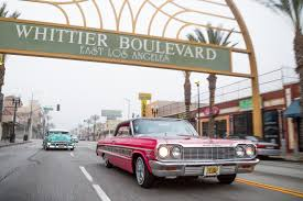 it s history a rod custom car and lowrider receive national