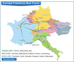 european tour packages with airfare it up grill