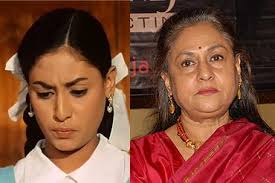 Jaya Bachchan Hot Pics - how much these actresses have changed rediff com movies
