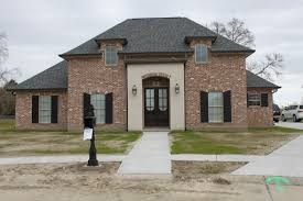 beautiful new construction w open floor plan houma la homes com
