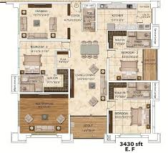 floor plans for my home aqua space developers my home bhooja floor plan my home bhooja