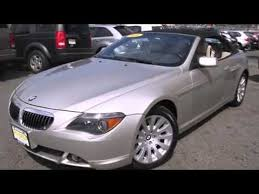 bmw car auctions 2004 bmw 645 jersey nj ny car auction in jersey city