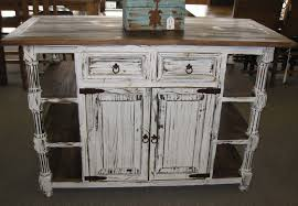 antique white kitchen island with 2 drawers texas rustic wholesale