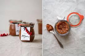 mitbringsel aus der küche rezept geschenke aus der küche style