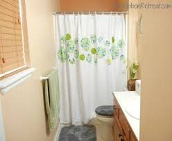 bathroom valances ideas how to change the décor of your bathroom with a simple diy shower