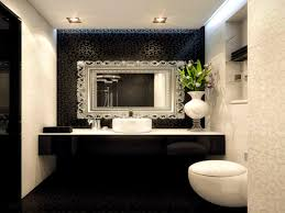 Black And White Tiled Bathroom Ideas by Black And Red Bathroom Ideas Free Bathroom Red Bathroom Ideas Red