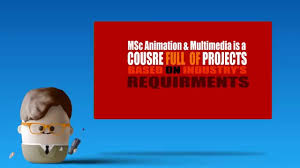 msc animation and multimedia course at tgc india join now www