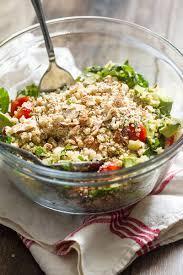 quinoa salad for thanksgiving avocado quinoa salad recipe u2014 eatwell101