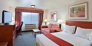 Burlington Bedroom Furniture by Holiday Inn Express U0026 Suites Burlington Hotel By Ihg