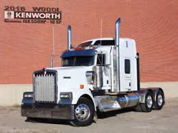 kenworth w900 heavy spec for sale kenworth w900 sleeper kijiji in alberta buy sell save with
