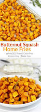 Home Fries by Butternut Squash Home Fries The Real Food Dietitians