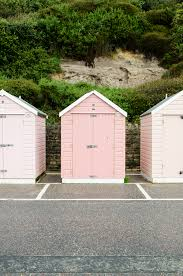 united beach huts of bournemouth
