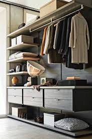 Wardrobe Shelving Systems by Best 25 Wardrobe Systems Ideas On Pinterest Ikea Wardrobe