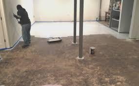 floor fresh rustoleum basement floor epoxy on a budget beautiful