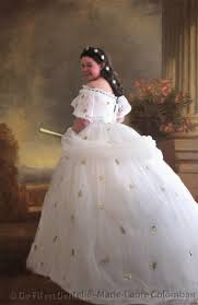 robe de mari e sissi 32 best mes créations images on lace court dresses