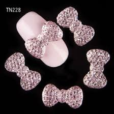 3d nail art bows canada best selling 3d nail art bows from top