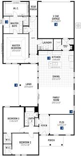 Juniper Floor Plan Juniper Mattamy Homes