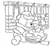 winnie pooh piglet pig printc241 coloring pages printable