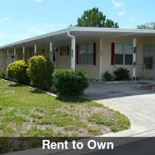 2 Bedroom Mobile Homes For Rent Find Rent To Own Homes In Florida On Housing List